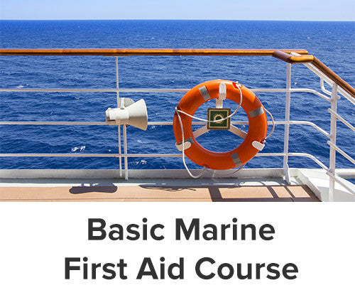 Basic Marine First Aid Barrie-FAST Rescue Safety Supplies & Training, Ontario