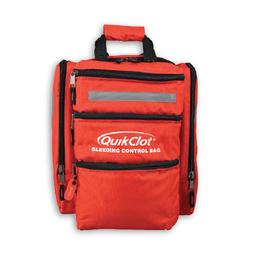 Quikclot Bleeding Control Bag-FAST Rescue Safety Supplies & Training, Ontario