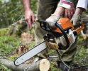 Chain Saw Safety Online Training Course-FAST Rescue Safety Supplies & Training, Ontario