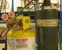 Compressed Gas Handling Online Training Course-FAST Rescue Safety Supplies & Training, Ontario