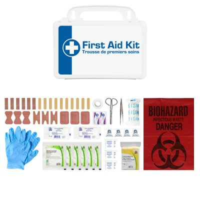 CSA First Aid Kit Type 1