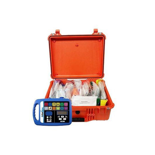 Emergency Instruction Device Package-FAST Rescue Safety Supplies & Training, Ontario