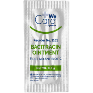 Bacitracin  Antibiotic Ointment