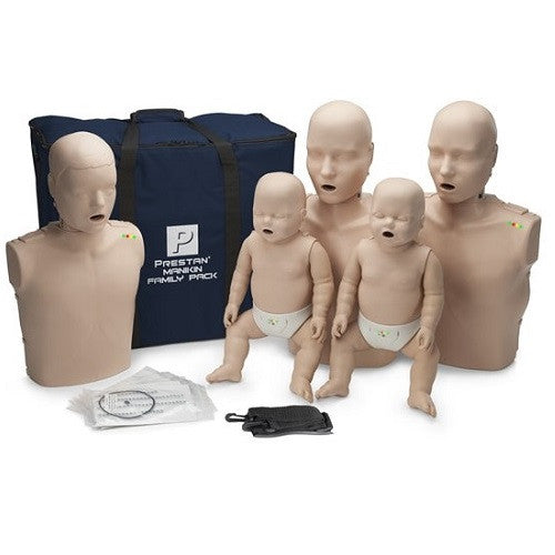 Prestan Professional Manikin Kit-FAST Rescue Safety Supplies & Training, Ontario