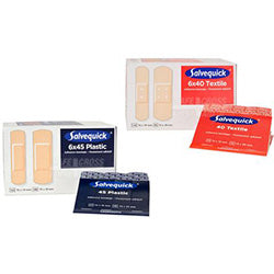 Salvequick Bandage Refills-FAST Rescue Safety Supplies & Training, Ontario