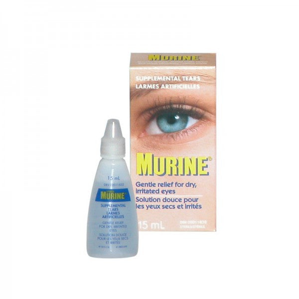Murine Clear Eyes - FAST Rescue Safety Supplies & Training