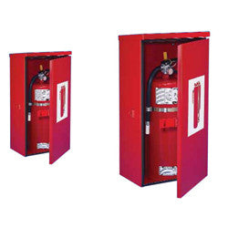 Fire Extinguisher Cabinets - FAST Rescue Safety Supplies & Training - 1