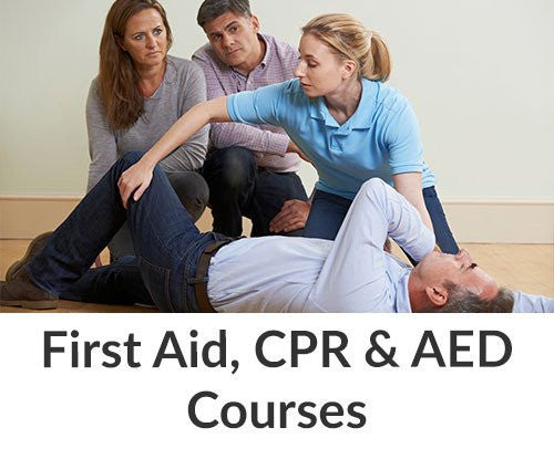 First Aid With CPR & AED Mississauga-FAST Rescue Safety Supplies & Training, Ontario