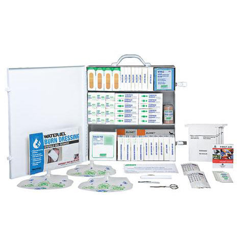 Federal Marine Type D First Aid Kit-FAST Rescue Safety Supplies & Training, Ontario