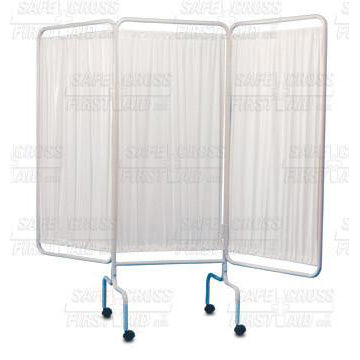 Privacy Screens-FAST Rescue Safety Supplies & Training, Ontario