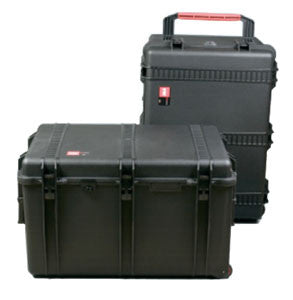 Hard Waterproof Case - FAST Rescue Safety Supplies & Training