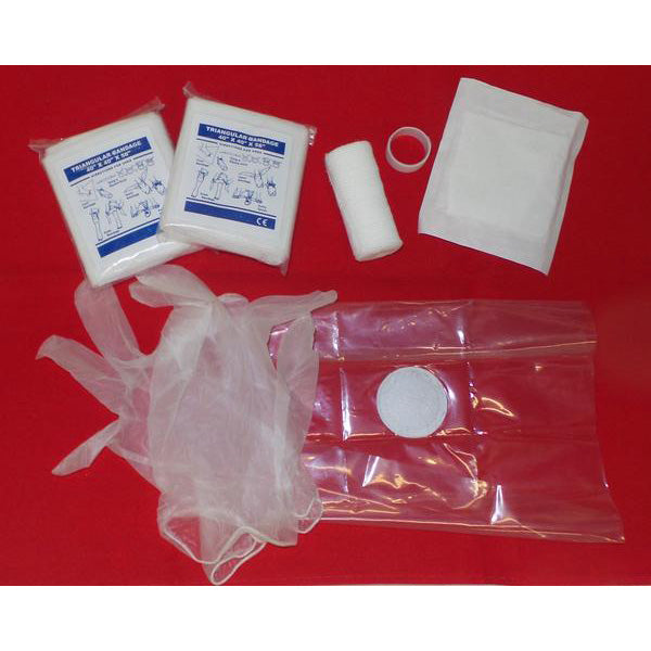 Student Training Kit-FAST Rescue Safety Supplies & Training, Ontario