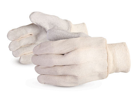 Leather Palm Gloves - FAST Rescue Safety Supplies & Training
