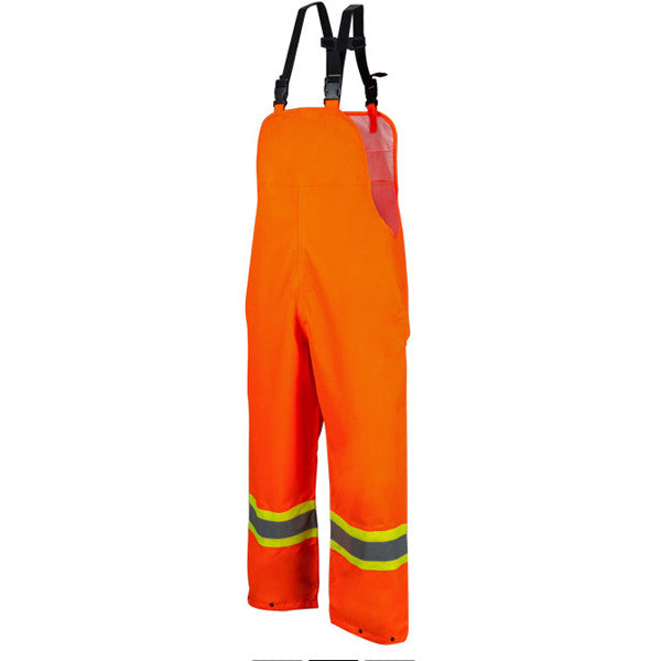 Hi Viz Orange Traffic Clothing - FAST Rescue Safety Supplies & Training - 1