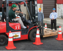 Lift Truck Pedestrian Safety-FAST Rescue Safety Supplies & Training, Ontario