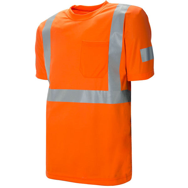 Traffic T-Shirt-FAST Rescue Safety Supplies & Training, Ontario