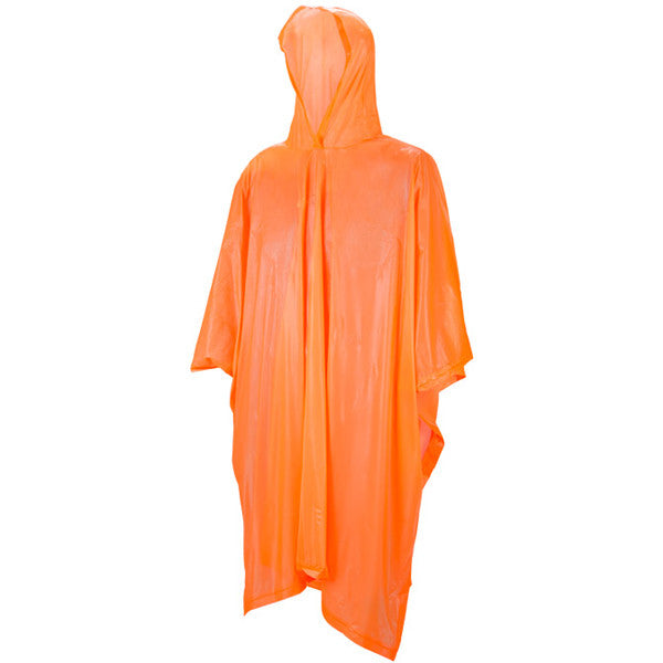 Poncho - FAST Rescue Safety Supplies & Training - 1