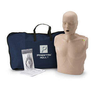 Prestan Professional Training Manikin Parts - FAST Rescue Safety Supplies & Training