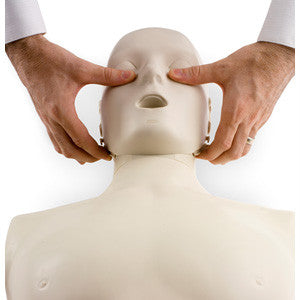 Prestan Jaw Thrust Manikin Skin Replacements-FAST Rescue Safety Supplies & Training, Ontario