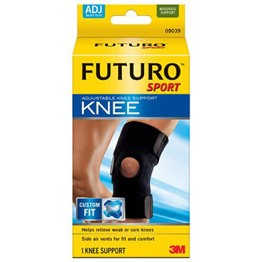 Futuro Sport Knee Supports-FAST Rescue Safety Supplies & Training, Ontario