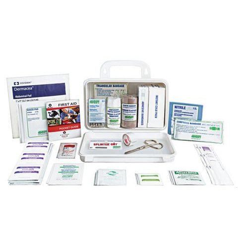 Standard Sports First Aid Kit-FAST Rescue Safety Supplies & Training, Ontario