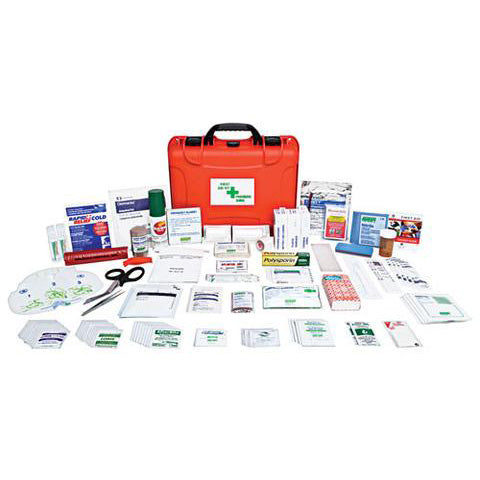 Water Sports First Aid Kit-FAST Rescue Safety Supplies & Training, Ontario