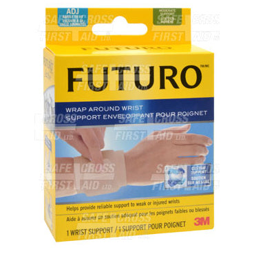 Futuro Wrist Supports-FAST Rescue Safety Supplies & Training, Ontario