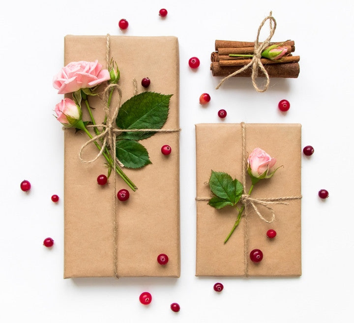 Herbal Valentine's Party! {make your own gifts} // February 10th