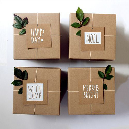 Holiday Gift Making Party! / December 17th {take home 20 gifts!}