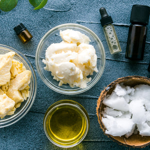 [VIRTUAL] Herbal Oral Health: Tooth Scrubs & Oil Pulls / April 15th