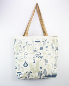 Whimsical Shoulder Tote