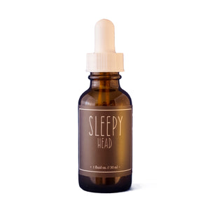 Sleepy Head Tincture