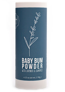 Baby Bum Powder