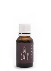 Be Calm // Pure Essential Oil Blend