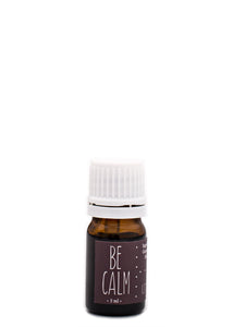 Organic Essential Oil Blend for Calming