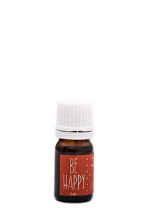 Be Happy organic Essential Oil Blend