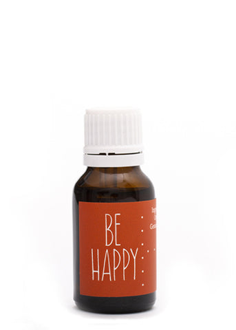 Be Happy // Pure Essential Oil Blend