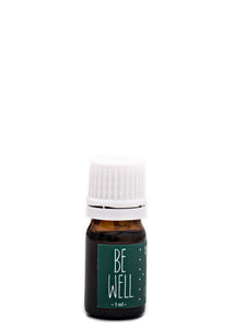 Be Well Organic Essential Oil Blend