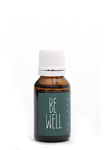 Be Well // Pure Essential Oil Blend
