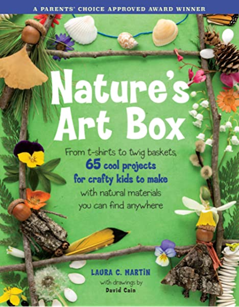 Nature's Art Box