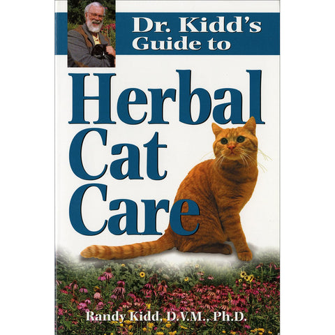 Herbal Cat Care
