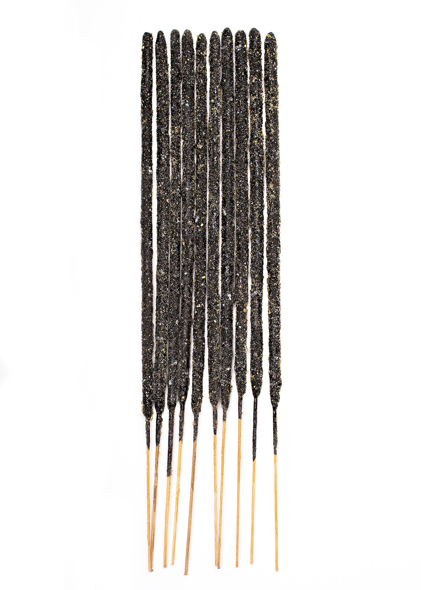 Mexican Black Copal Incense Sticks