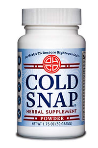 Cold Snap Powder