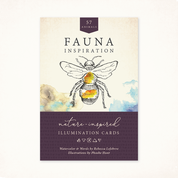 Fauna Inspiration Deck