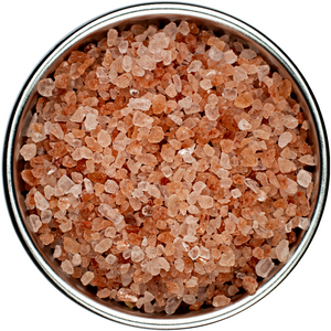 Himalayan Salt Medium Grain