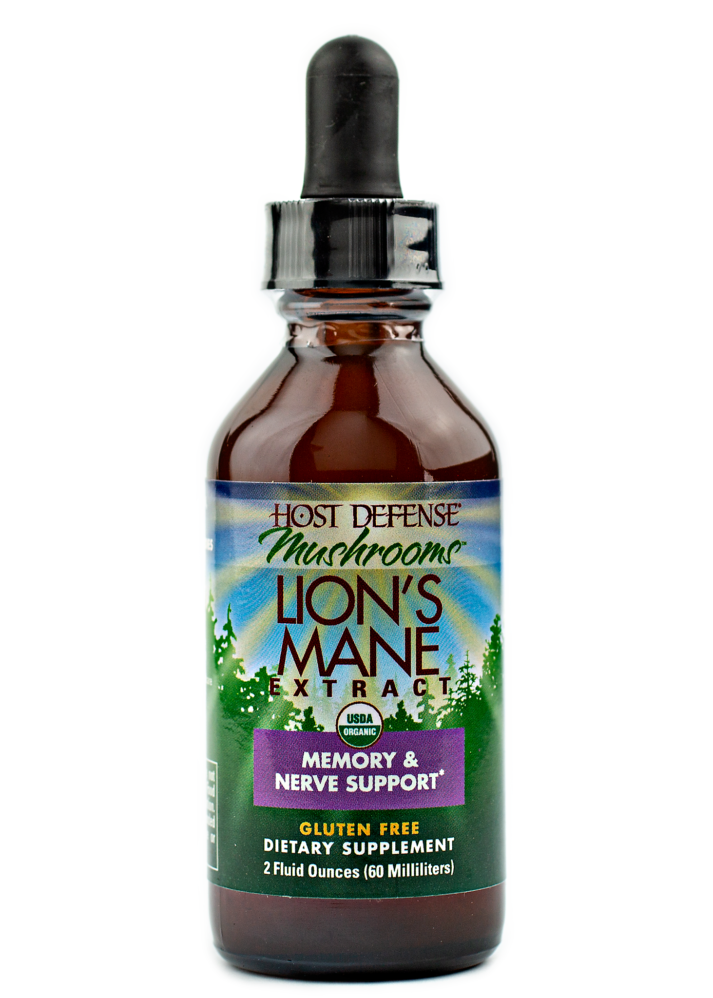 Lion's Mane Extract - Host Defense