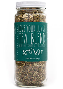 Love Your Lungs Tea Blend