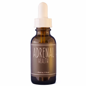 Adrenal Health Tincture