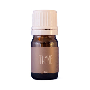 Thyme ct. Linalool Essential Oil