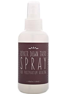 repair down there botanical spray postpartum care